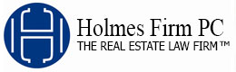 The Holmes Firm